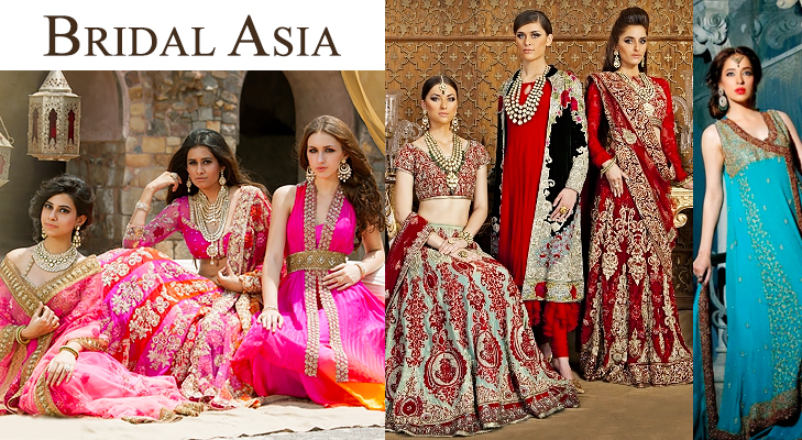 bridal asia 2014 @TheRoyaleIndia