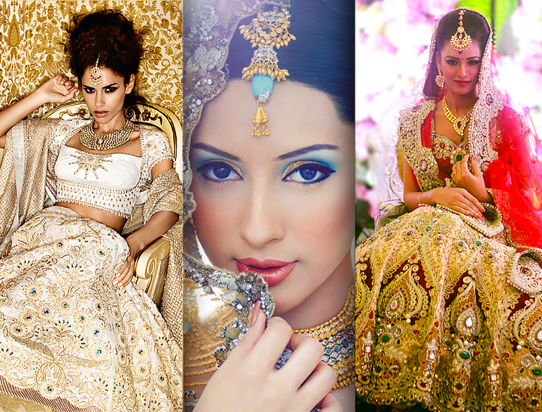 bridal exhibitions india @TheRoyaleIndia