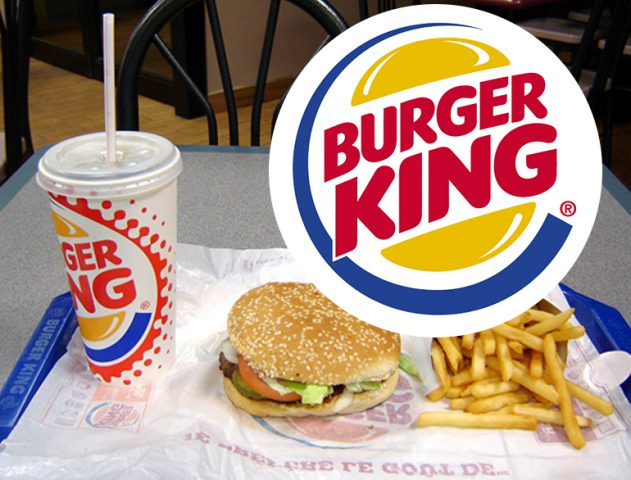 Burger King to enter Indian market @TheRoyaleIndia