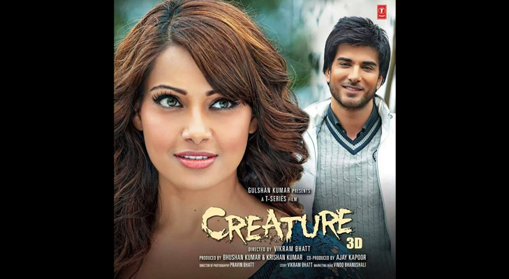 creature 3d @TheRoyaleIndia