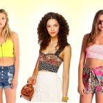 How to Rock the Crop Top Trend