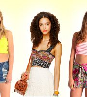 How to Rock the Crop Top Trend @TheRoyaleIndia