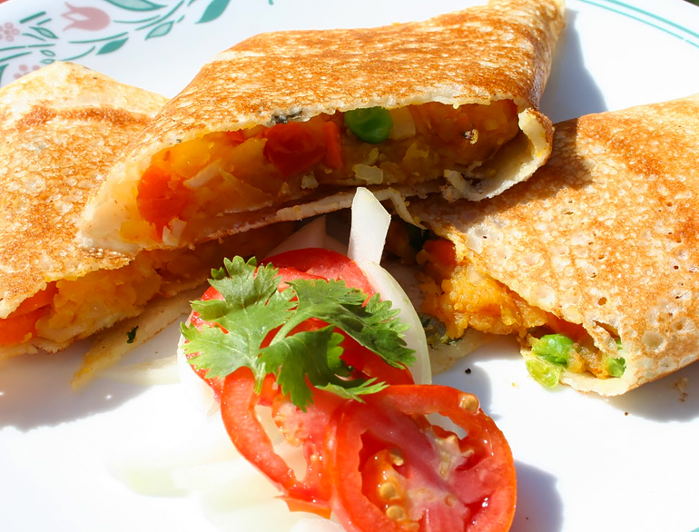 6 types of dosas in mumbai that you should try the royale for Articles on indian cuisine