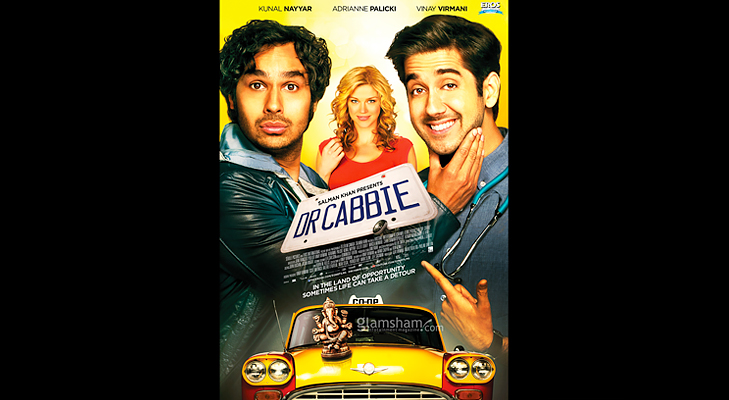 Dr cabbie @TheRoyaleIndia