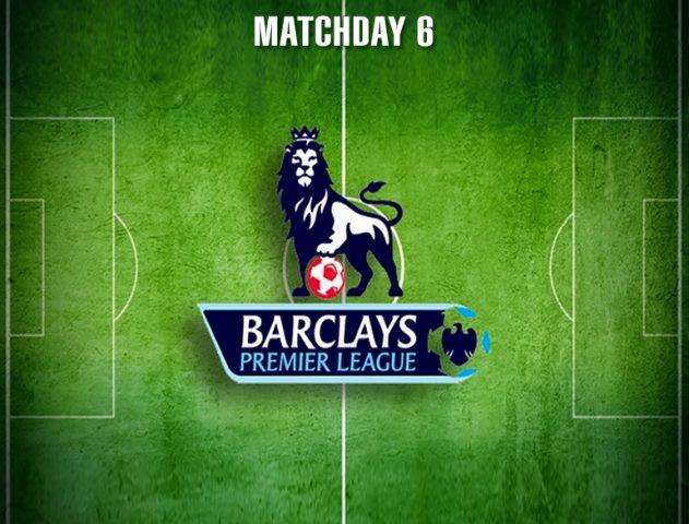 EPL Round Up - Week 6 @TheRoyaleIndia