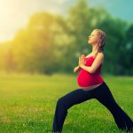 4 Effective exercises for pregnant women