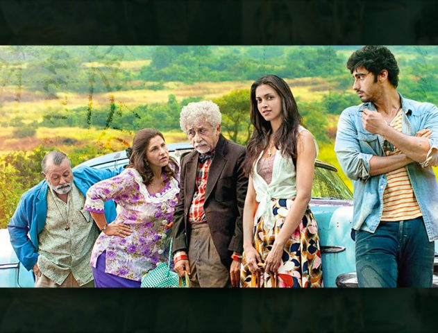 finding fanny 2014 @TheRoyaleIndia