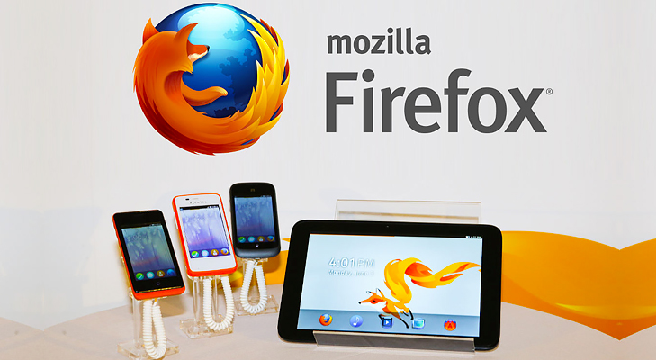 firefox smart devices tablets @TheRoyaleIndia