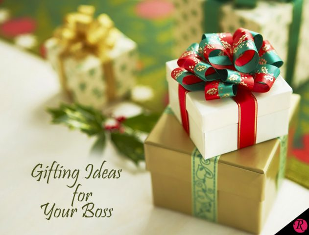 Safe Gifting Ideas for Your Boss @TheRoyaleIndia