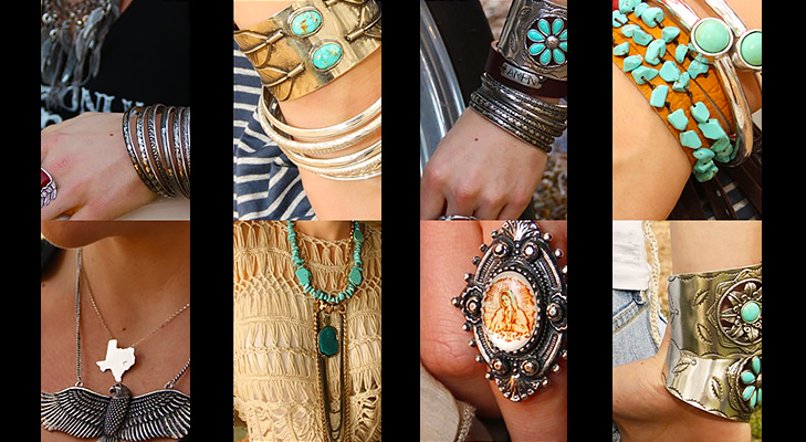 gypsy accessories @TheRoyaleIndia