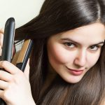 6 Wow Hair Straightener Styling Tips