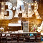 Home bar design ideas and tips