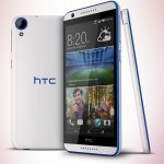 HTC's Desire series adds new smart phone world