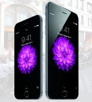 iPhone6 launch @TheRoyaleIndia