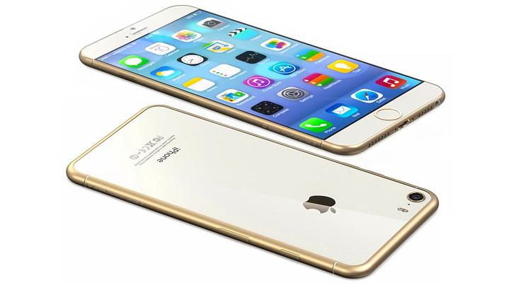 iphone 6 @TheRoyaleIndia