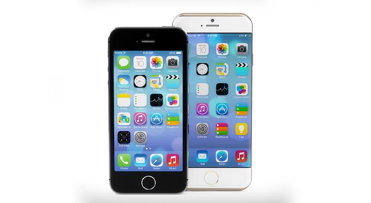 iphone 6 plus @TheRoyaleIndia
