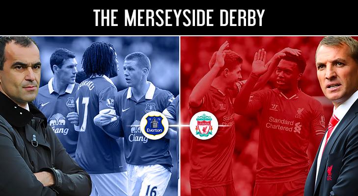 merseyside derby @TheRoyaleIndia