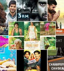 Must-watch Bollywood and Hollywood movies in September, 2014