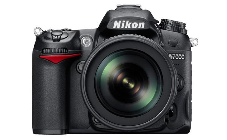 Nikon d 7000 @TheRoyaleIndia