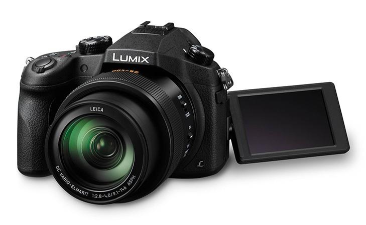 Panasonic-Lumix-DMC-FZ1000GAPanasonic-Lumix-DMC-FZ1000GA @TheRoyaleIndia
