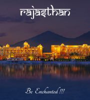 Rajasthan – The Land of the Royals - Visit to experience the Royalty @TheRoyaleIndia