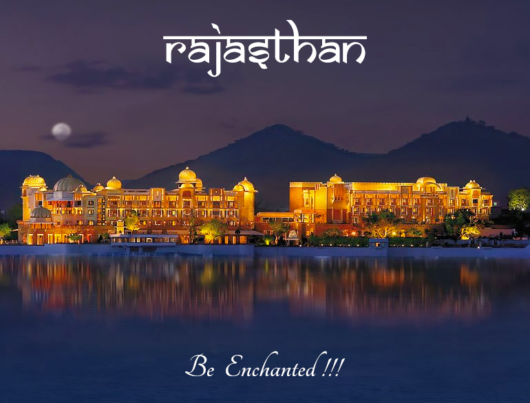 Top Tourist Places To Visit In Rajasthan The Royale