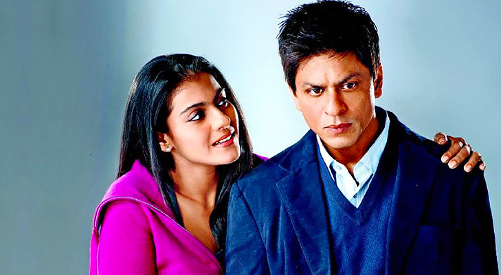 shahrukh and kajol my name is khan @TheRoyaleIndia