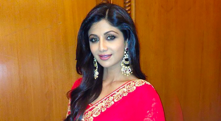 shilpa shetty @TheRoyaleIndia