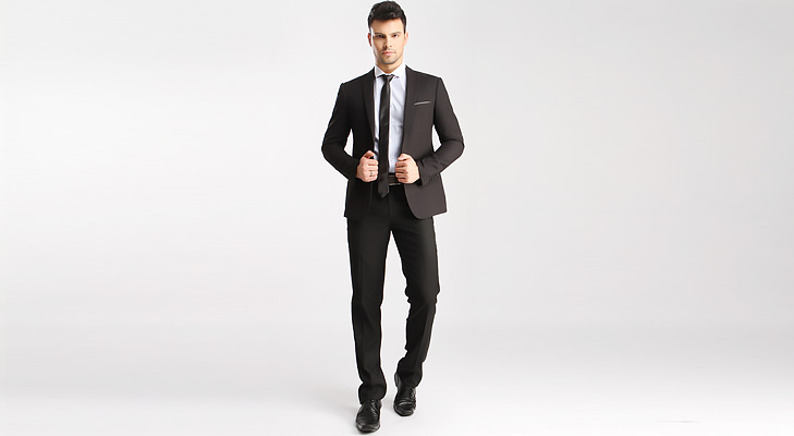 smart office wear men @TheRoyaleIndia