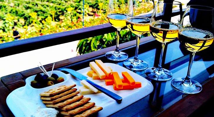 sula vineyards @TheRoyaleIndia