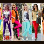 Treggings – The Fashion Simply Won't Fade