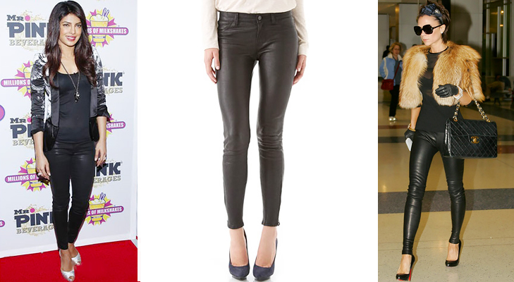 treggings fashion @TheRoyaleIndia
