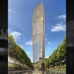 Donald Trump launches 75 storeys Trump Tower in Mumbai