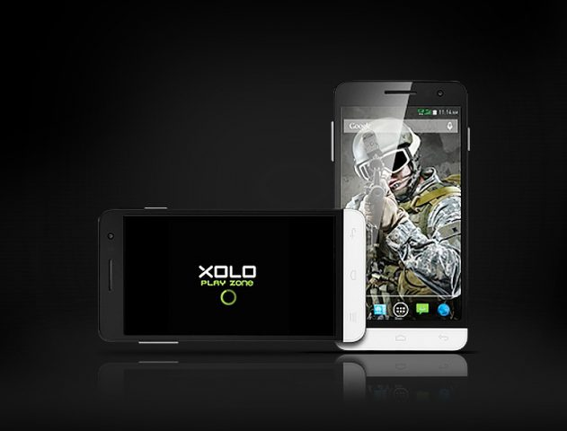 Xolo Play 8X 1100 @TheRoyaleIndia