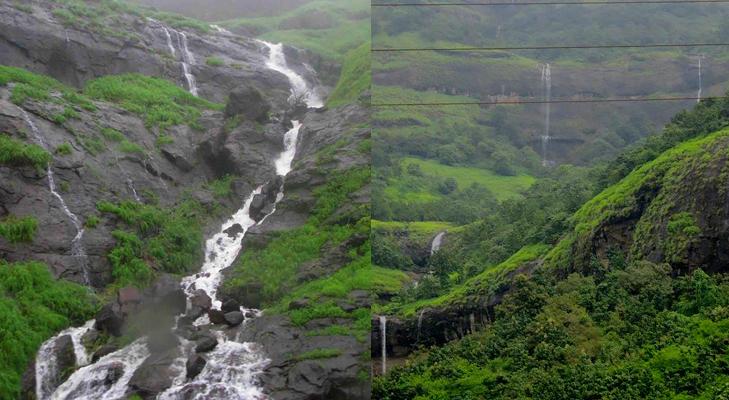 zenith waterfalls khopoli @TheRoyaleIndia