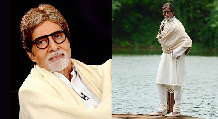 amitabh bachchan fashion @TheRoyaleIndia