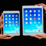 Apple launches Ipad Air 2 and Ipad Mini 3