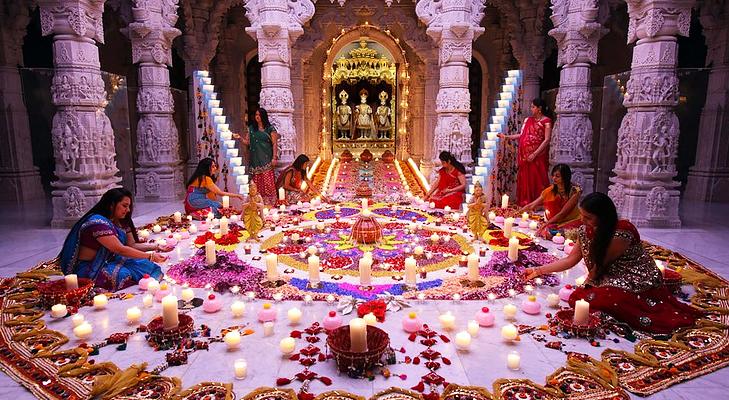 celebration @TheRoyaleIndia