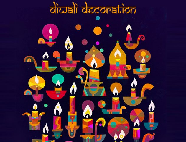 5 DIY décor ideas to brighten up your Diwali celebrations @TheRoyaleIndia