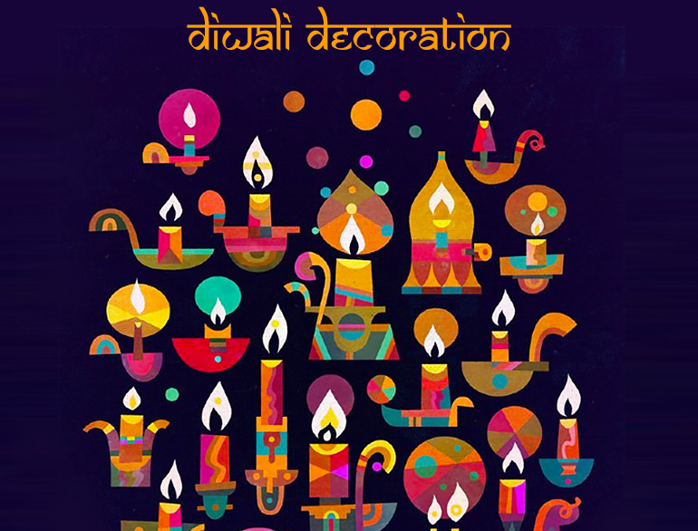 Classroom Decoration Ideas For Diwali ~ Rainbow scrapbooks best pinterest diwali decorating ideas