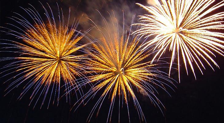 diwali fireworks @TheRoyaleIndia