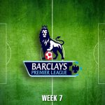 EPL 2014 Week 7 Round Up