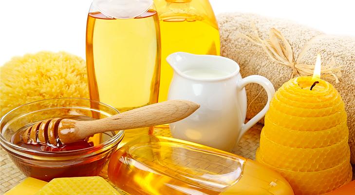 honey cosmetics @TheRoyaleIndia