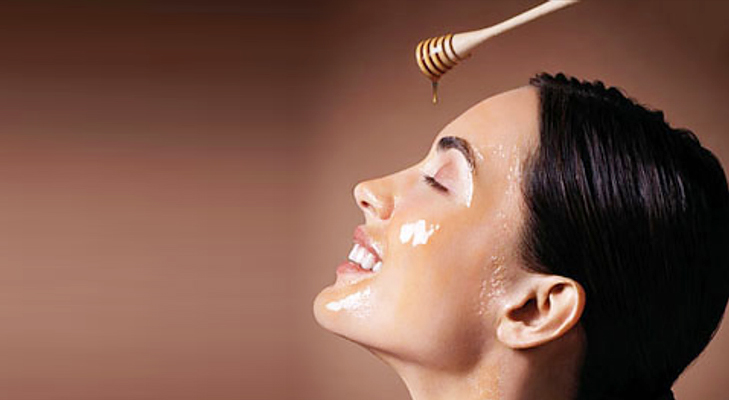 honey for skin @TheRoyaleIndia