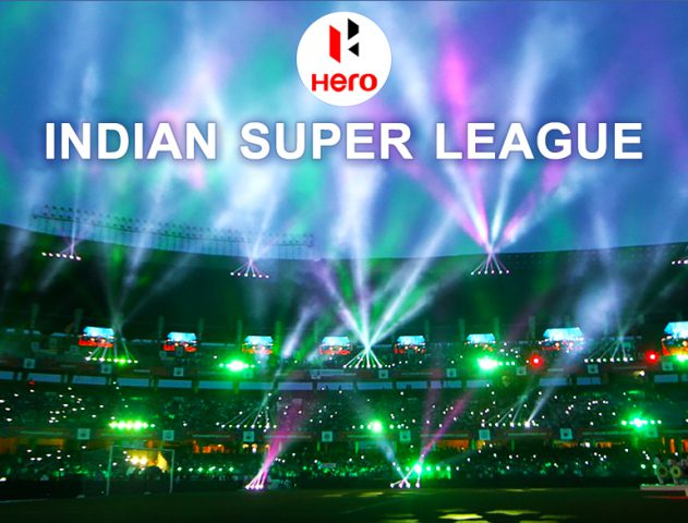 Indian Super League off to a brilliant start @TheRoyaleIndia