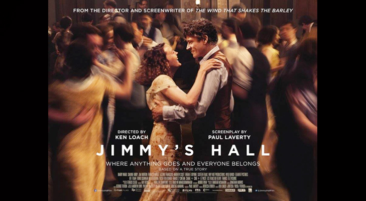jimmys hall mumbai film festival @TheRoyaleIndia