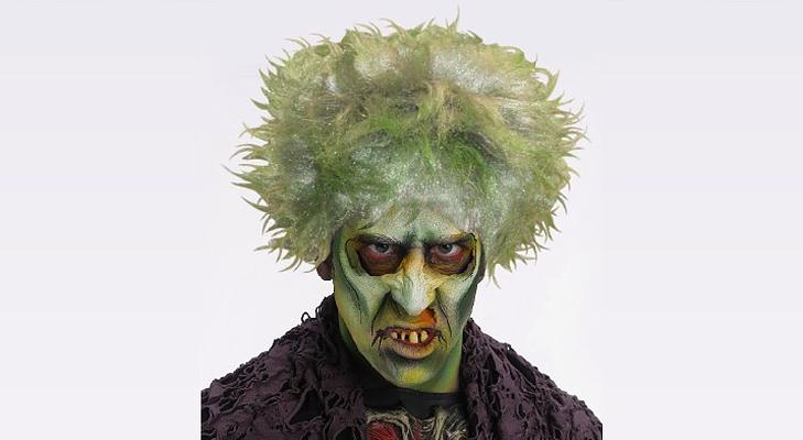 killer zombie halloween @TheRoyaleIndia