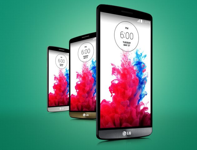 LG to launch phone powered by its self-made application processor @TheRoyaleIndia