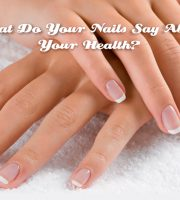 What do your nails tell about your health? @TheRoyaleIndia