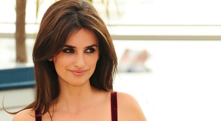 penelope cruz sexiest woman @TheRoyaleIndia